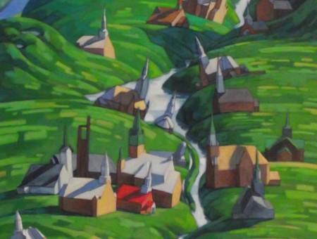 La vallée du Richelieu