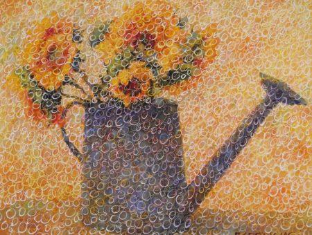 Le bouquet de Joelle